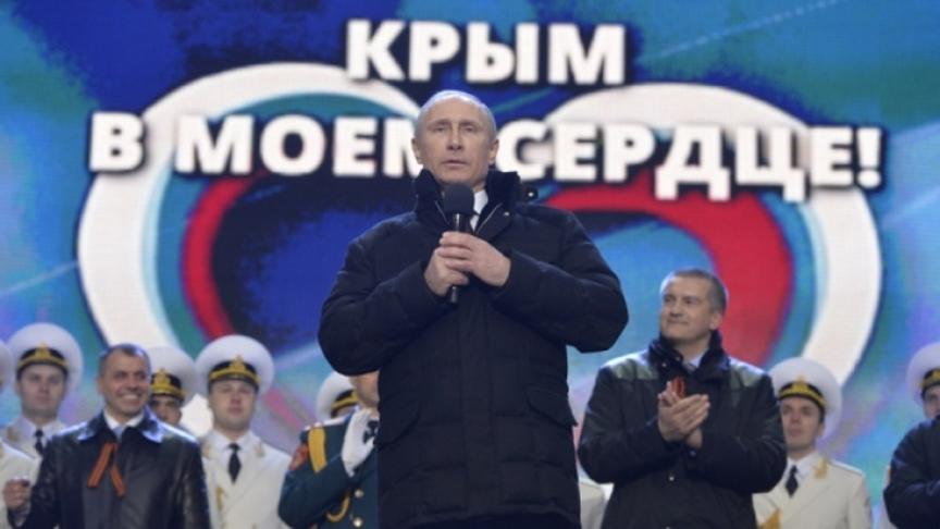 Суровым челябинским мужикам предложили скинуться на генераторы для Крыма