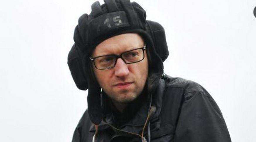 """""""Агрессия в информационном пространстве - это начало агрессии в пространстве реальном"""", - нардеп Высоцкий требует остановить пропаганду РФ в Украине - Цензор.НЕТ 87"""