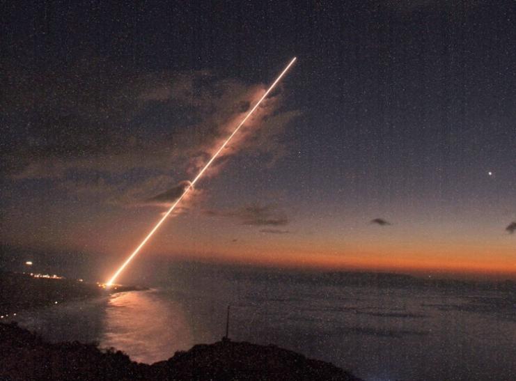 Североамериканская агентура оценила способности РФ иКитая пережить ядерный удар