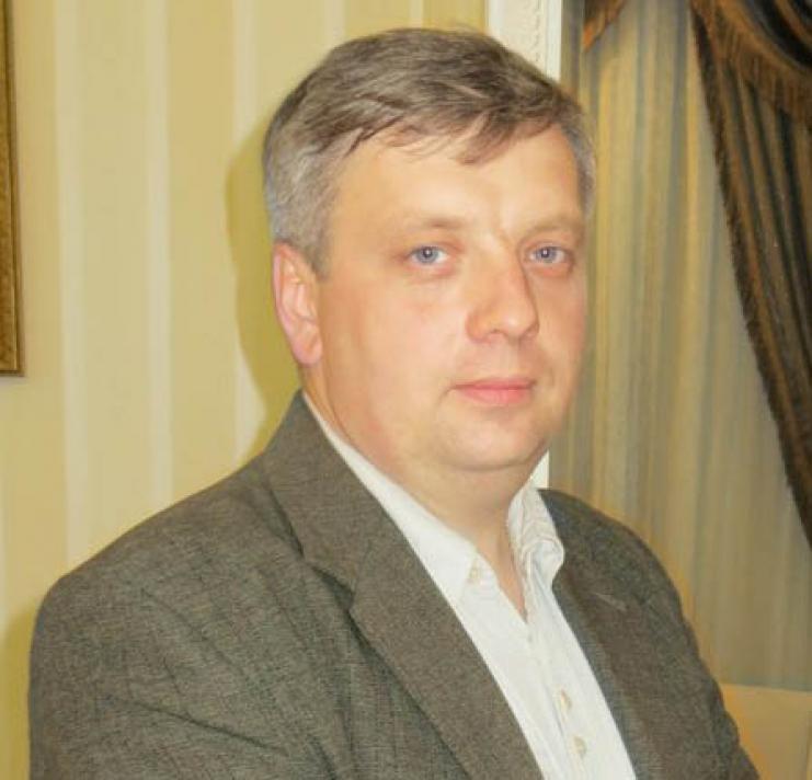 Харин Евгений