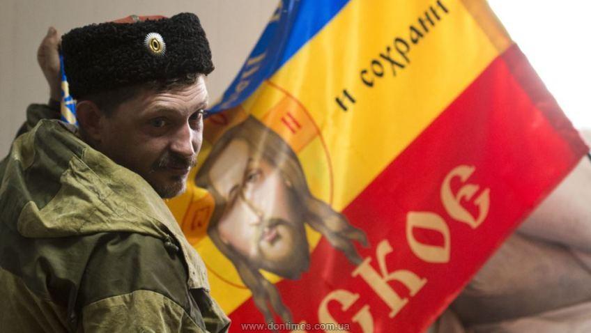 В ЛНР пообещали покарать убийц Павла Дрёмова