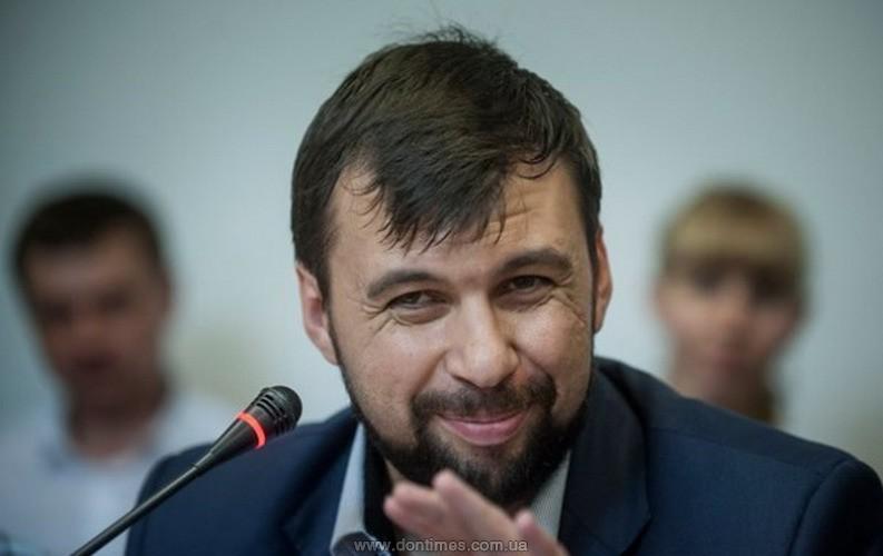 ВДНР отказались отобмена пленными допринятия закона обамнистии