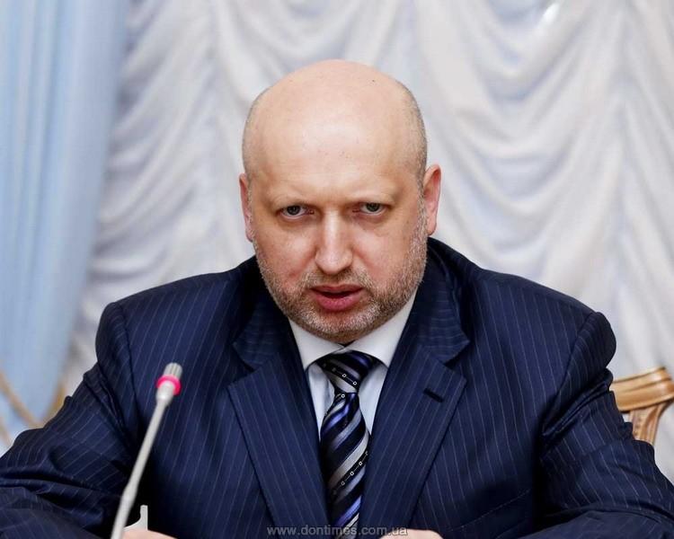 Турчинов проинформировал, что Российская Федерация сосредоточила уграниц Украинского государства массивные, вбольшей степени наступательные, вооружения