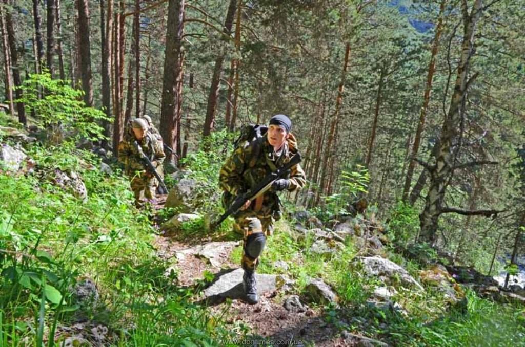 В «ДНР» врачей заставляют встать научет в«военкоматы»— разведка