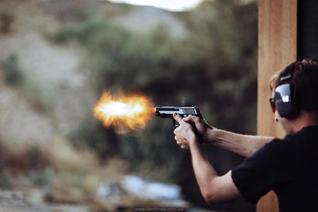 ВДонецке убит редактор иосновательEF