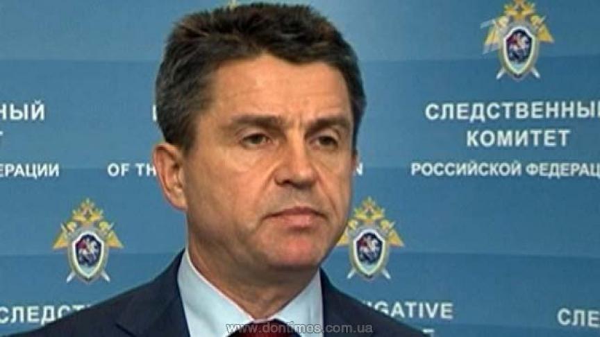 В Российской Федерации возбудил дело из-за задержанных «ДНР» молодых людей