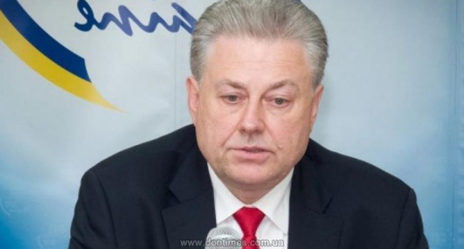 Ельченко: Международные наблюдатели навыборах воккупированном Крыму— это уголовное правонарушение