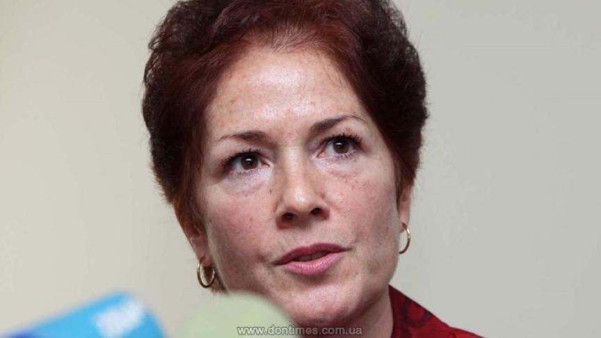 Посол США назвала условия для выборов наДонбассе