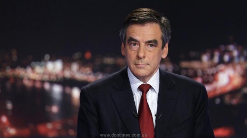 Фийон: приветствовавшие вступление вНАТО Украины иГрузии— безответственные люди